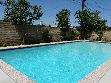 Large private heated pool with child safety fence - Beautiful Pool Home .5 mile Across Disney(3 bath) - Anaheim - rentals