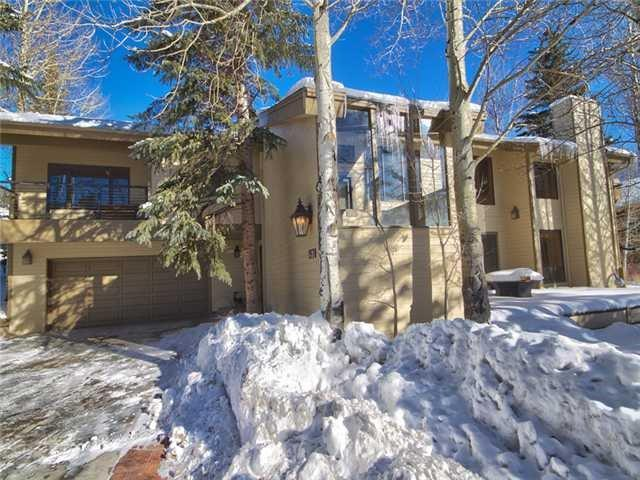 Private Luxury Home - 1970 Solamere, Deer Valley - Image 1 - Park City - rentals