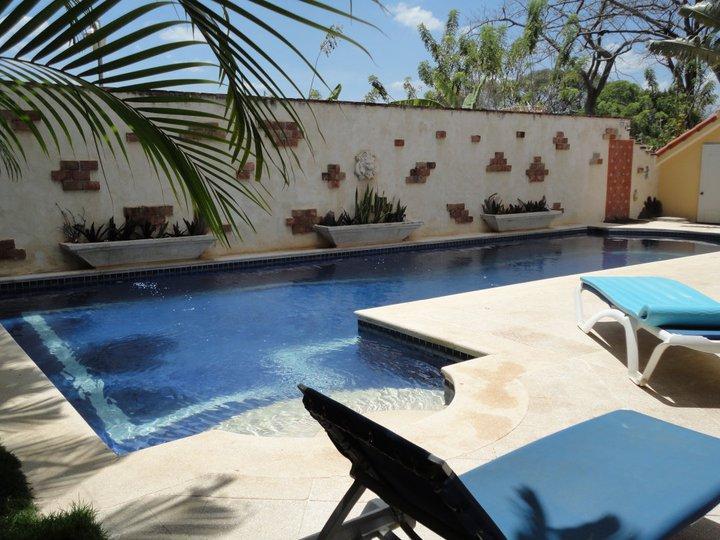 Pool - Castle Villa - Sosua - rentals