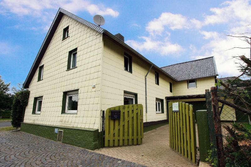 The holiday house - Im Grünen Eifel - Hellenthal - rentals