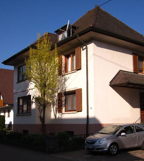 Vacation Apartment in Steinach (Baden-Wuerttemberg) - 646 sqft, bright, well-maintained, comfortable… #3786 - Vacation Apartment in Steinach (Baden-Wuerttemberg) - 646 sqft, bright, well-maintained, comfortable… - Steinach - rentals