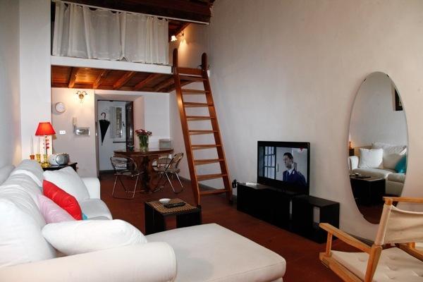 CR922 - Lovely and cosy Via dei Coronari near Navona - Image 1 - Rome - rentals
