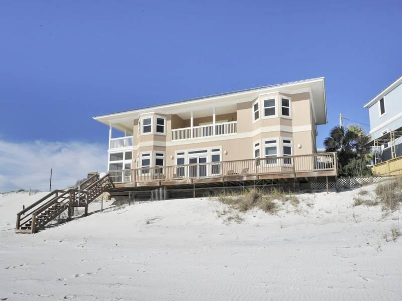 Bull & Bear House - Image 1 - Seacrest Beach - rentals