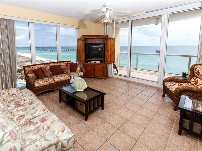 Caribbean Resort 0701 - Image 1 - Navarre - rentals