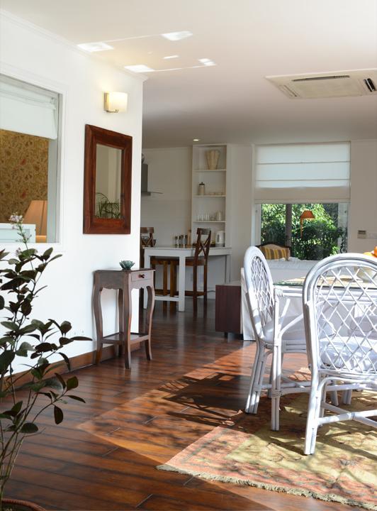 Silver Oak - A Stylish Boutique Apartment - Image 1 - New Delhi - rentals