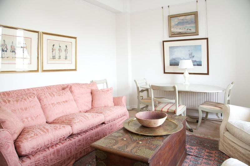 Living Room - York House, Sloane Square - London - rentals