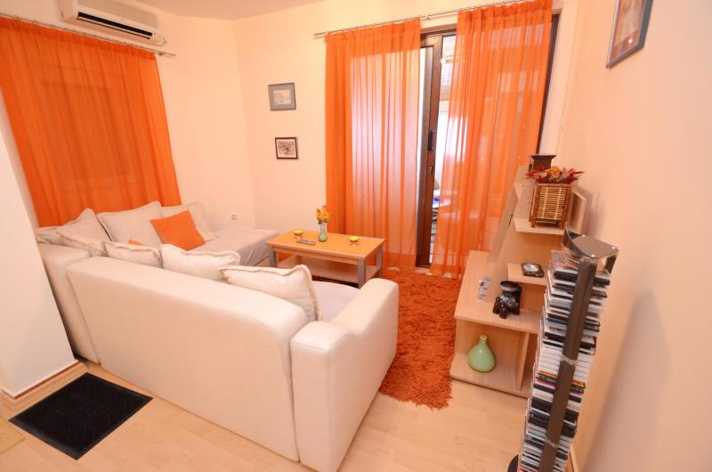 Budva Two-Bedroom Apartment - Image 1 - Budva - rentals