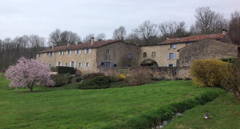 spring - Gîte La Ranquière - Rouairoux - rentals