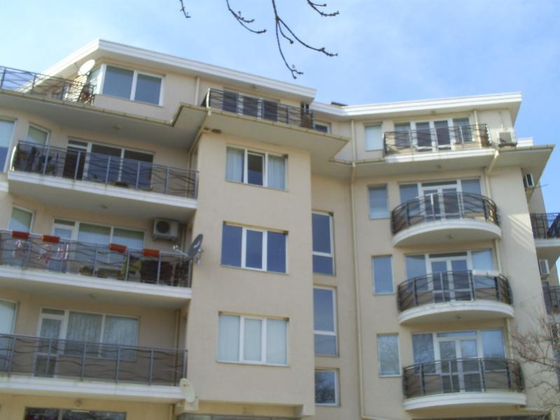 Cherno More 32A - Holiday apartment in Balchik centre to rent - Balchik - rentals