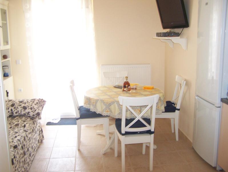 Apartment for 4 people at the sea, Halkidiki - Image 1 - Halkidiki - rentals