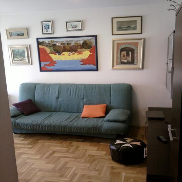 Suit Zagreb - Image 1 - United States - rentals