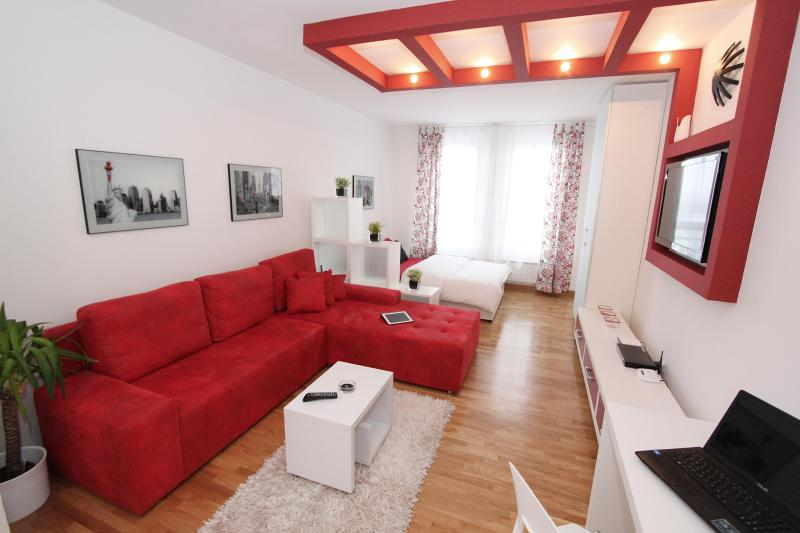 Apartment BELVILLE - New Belgrade - New Belgrade Apartment BELVILLE - Belgrade - rentals