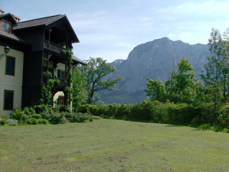 Sound of Music  dream in romantic Austria - Image 1 - Altaussee - rentals