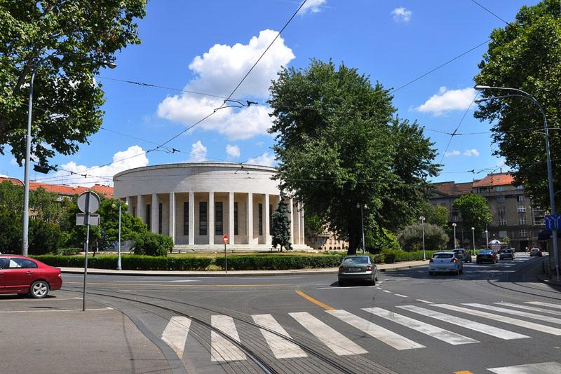 VIEW - City Center Apartments APP1 - Razanac - rentals