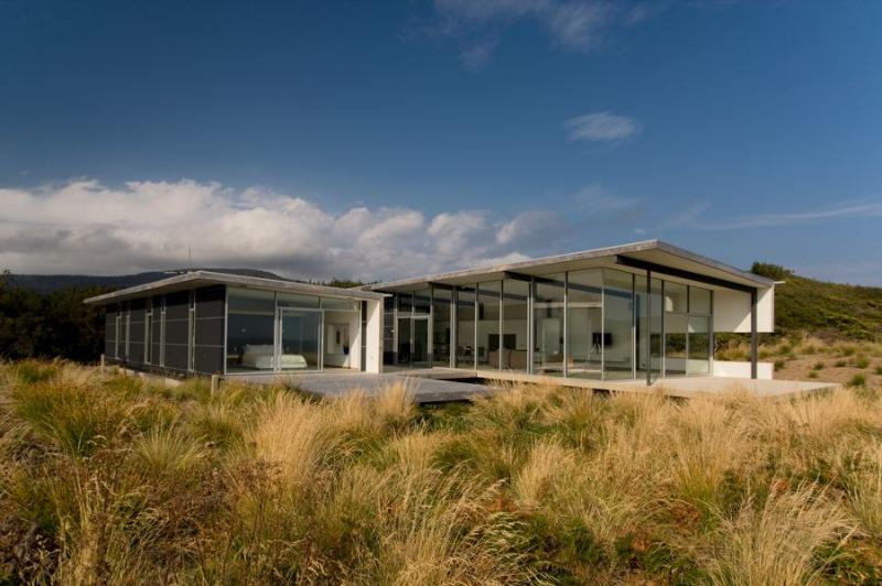in the dunes - Cloudy Bay Beach House - Bruny Island Experience - Bruny Island - rentals