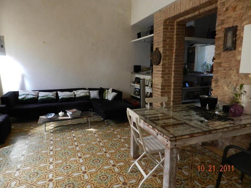 Salon - Little House in Zona Colonial - Santo Domingo - rentals