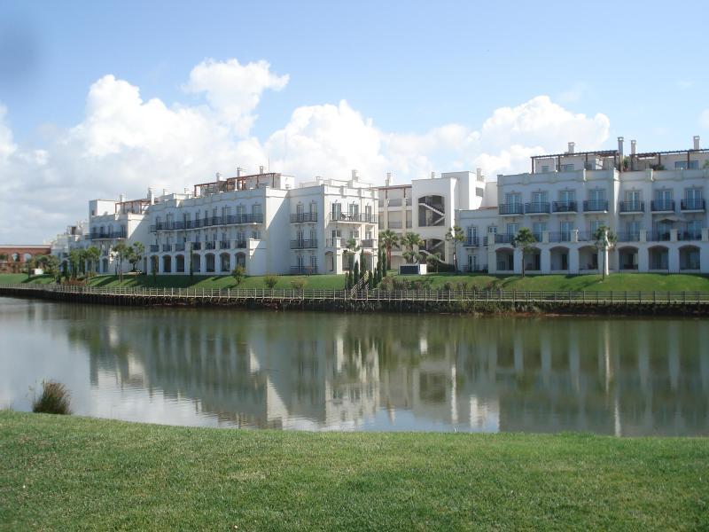 The Lake Condo buldings - The Lake Condominium, Algarve - Vilamoura - rentals