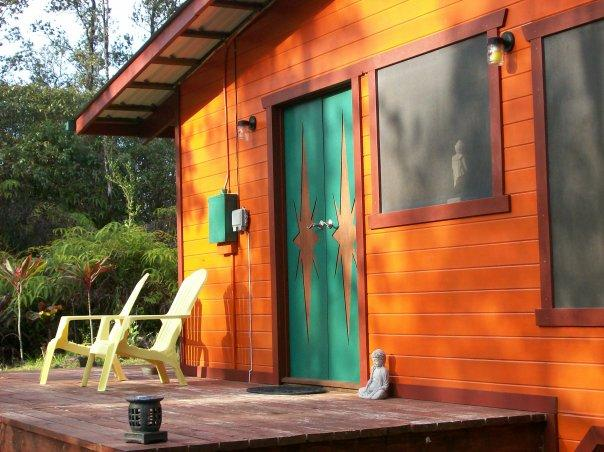 Enchanting Rainforest Hideaway - Enchanting Rainforest Hideaway on 2 Private Acres - Keaau - rentals