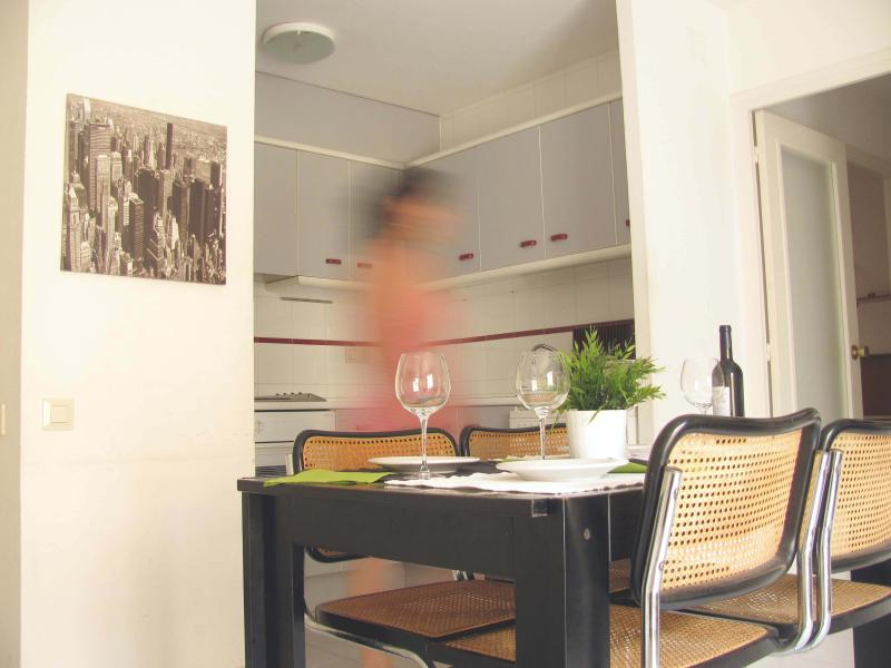 Calonge vacational rent 5 minutes to the beach - Image 1 - Sant Antoni De Calonge - rentals