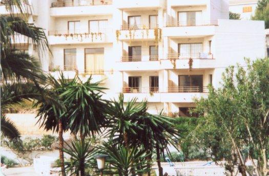 Palma Nova Apartment Near the Beach - Image 1 - Palma Nova - rentals