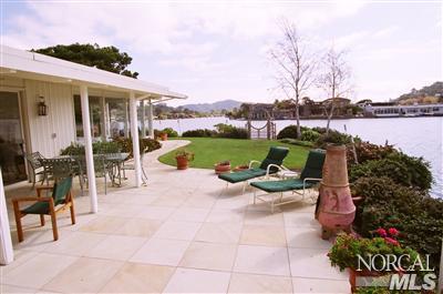 5 Bedroom on the Belvedere Lagoon - Image 1 - Tiburon - rentals