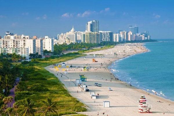 4BR/4BA Oceanfront Upscale Condo in Miami Beach - Image 1 - Miami Beach - rentals