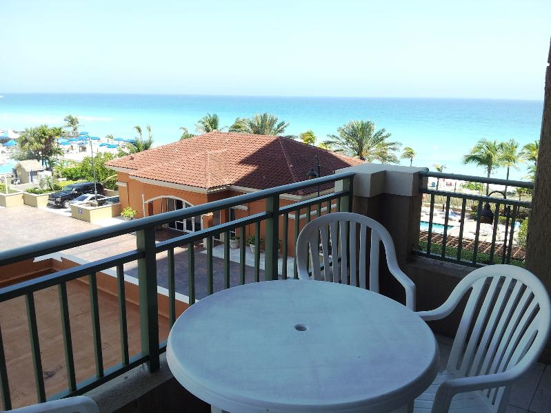 2BR Direct Ocean front Beach New Furnished 2080 - Image 1 - Hollywood - rentals