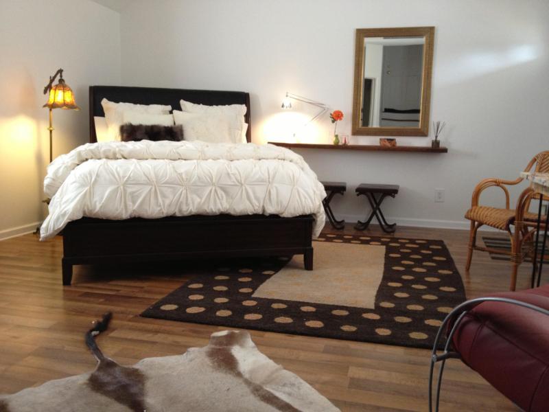 Garden Room - Garden Room at Trails End - Perrysburg - rentals