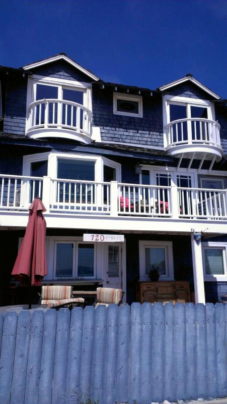 720 The Strand - HISTORIC BEACH FRONT CHARMER- Vacation Dream! - Manhattan Beach - rentals