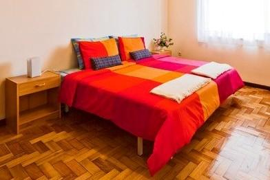 DOWNTOWN - Cosy Family Flat - Image 1 - Porto - rentals