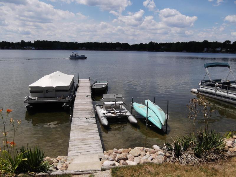 Lake View - The Wellington Lake Cottage - Middlebury - rentals