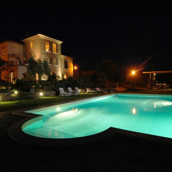 La Valiana - Elegant Villa in Tuscany - Luxury Tuscan Villa at La Valiana in Montepulciano - Montepulciano - rentals
