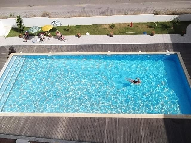 Pool - Great apartment central Tavira - Tavira - rentals