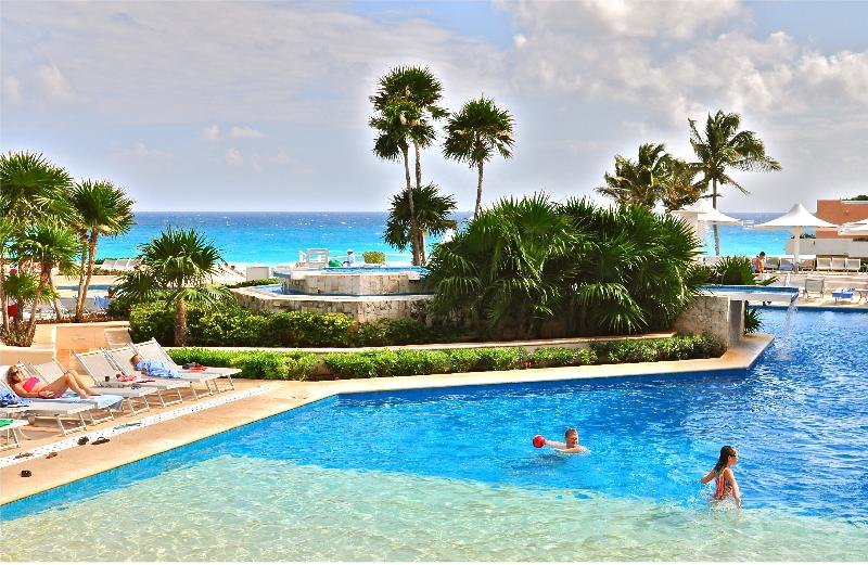 Pool and Ocean View - THE BEST VILLA IN CANCUN! - Cancun - rentals