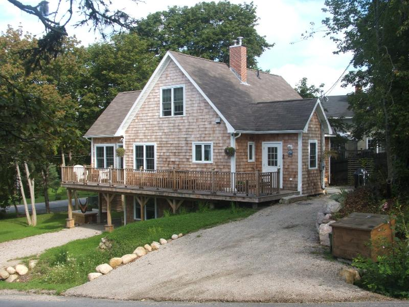 South View - 3 Bedroom Cape Style home. - Chester - rentals