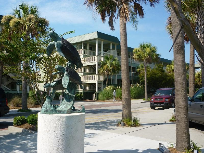 Sea Cabins Condominium - Sea Cabins Condominium #108 - Isle of Palms - rentals