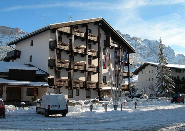 Luxury suite in the heart of the Dolomites - Image 1 - Italy - rentals