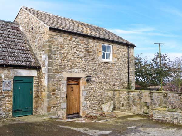 STONETROUGH BARN, luxury romantic barn conversion in Newton le Willows Ref 22290 - Image 1 - Newton le Willows - rentals