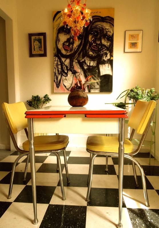 Venice Beach Studio/Guest House - Image 1 - Los Angeles - rentals