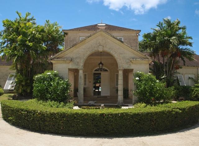 Happy Days at Sandy Lane, Barbados - Pool, Tennis Court, Private Beach Cabana At Sandy Lane Property - Image 1 - Sandy Lane - rentals