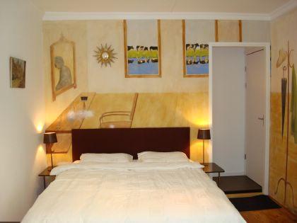 THE SALON cosy romantic studio - Image 1 - Amsterdam - rentals