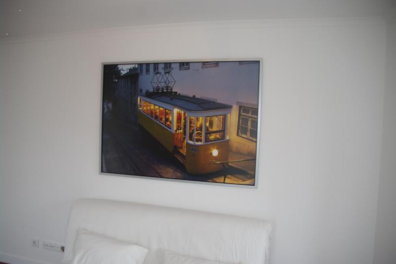 Duplex Green Apartment - Image 1 - Lisbon - rentals