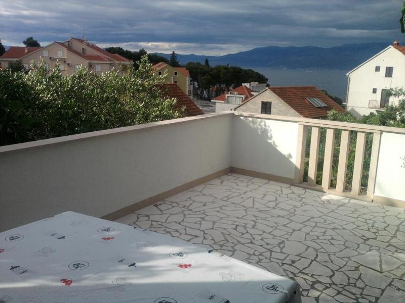 seaview terrace - Apartment Tomi**** - Brac - rentals