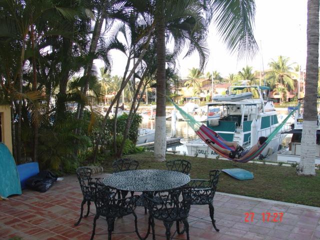 Terrace - Villa in Puerto Vallarta - Puerto Vallarta - rentals