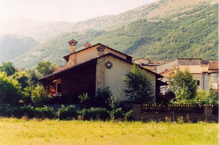 villa arcobaleno - Villa arcobaleno - L'Aquila - rentals