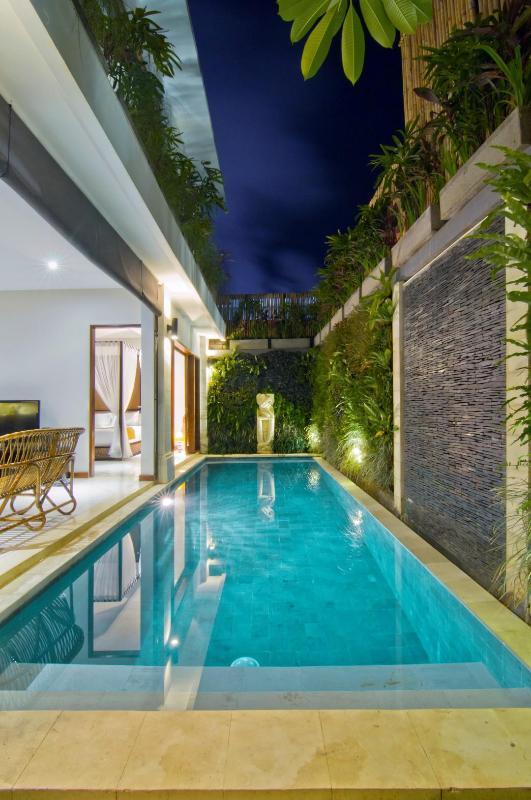 9m x 3m private pool - MELBA VILLAS - Seminyak - Seminyak - rentals