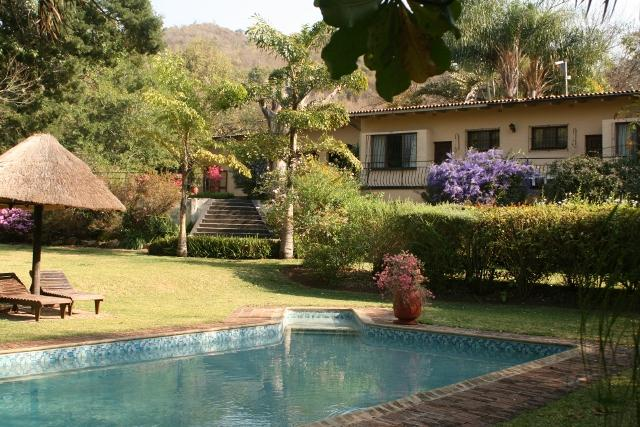 Laughing Waters Guest House - Image 1 - Hazyview - rentals