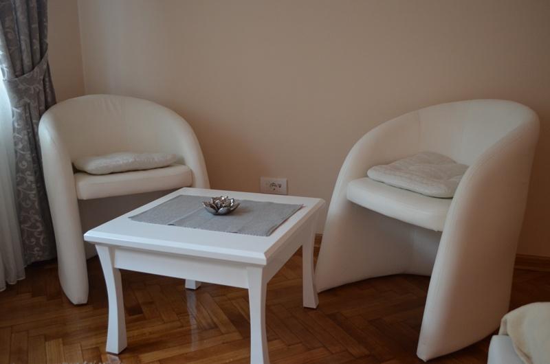 Apartment BRANKOW - Image 1 - Belgrade - rentals