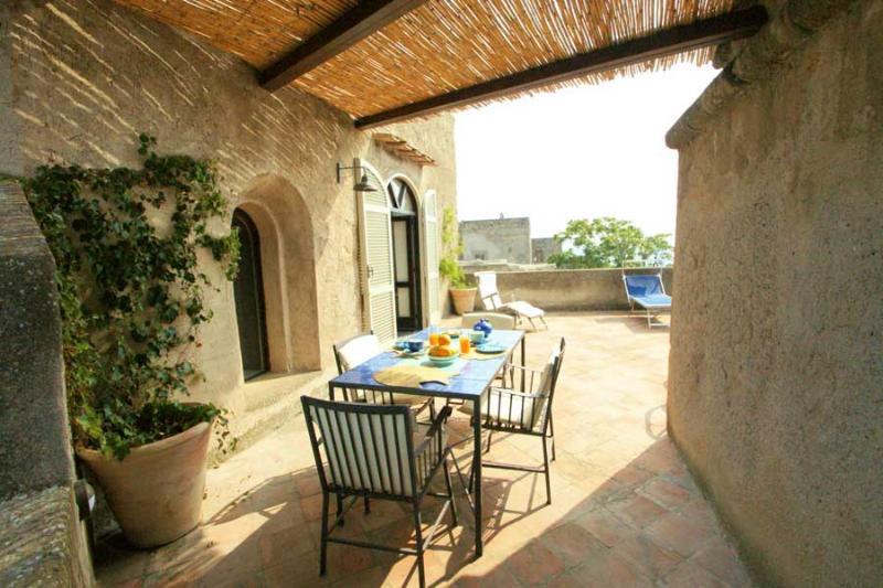 Castello Aragonese - Campanile - Image 1 - Ischia - rentals