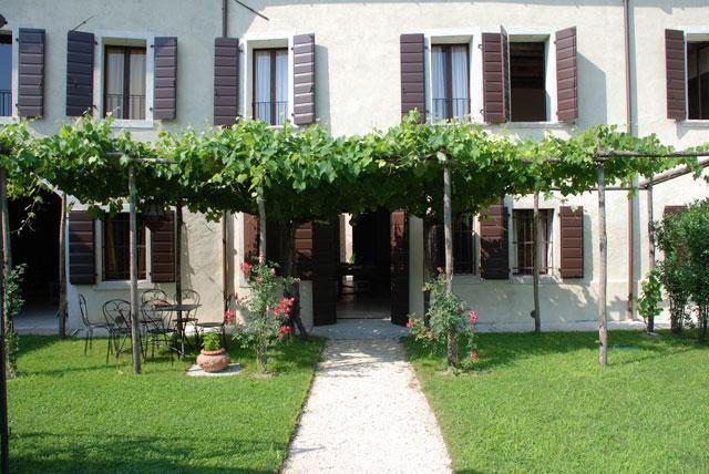 Fattoria Veneta - Pergolo - Image 1 - Conegliano - rentals